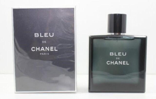Chanel Bleu Eau De Toilette 150ml Spray For Sale Online Ebay