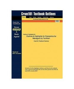 Cram101-Textbook-Reviews-Outlines-amp-Highlights-for-Economics-for-Managers-by-Pau