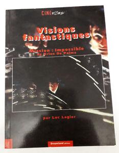 Visions-fantastiques-De-Palma-DREAMLAND-Excellent-etat