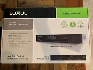 Luxul-ABR-4400-AV-Series-Multi-WAN-Gigabit-Router