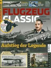 Flugzeug Classic August 2020