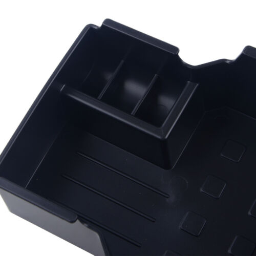 Apoyabrazos Coche Consola Central Bandeja De Almacenamiento Guantera apto para Escudo Suzuki Vitara