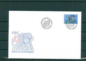 Aland Fdc Aus 2001 Siehe Beschreibung An Indispensable Sovereign Remedy For Home 200995