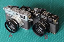 48mm LENS HOOD+CAP for Canon Canonet QL17 GIII