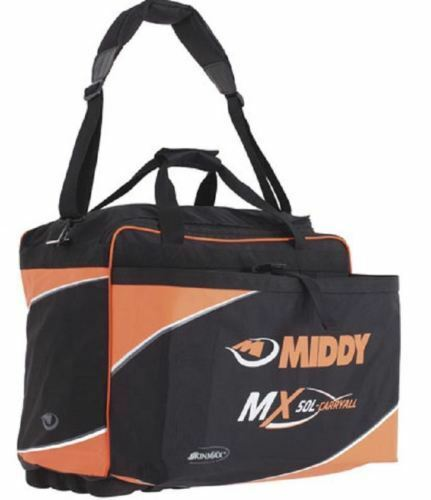 Middy Mx 50L Carryall HARD BASE HYDRO SEAL WATERPROOF
