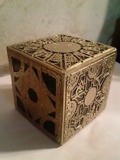Hellraiser Puzzle Box - Solid Resin,  Lament Configuration