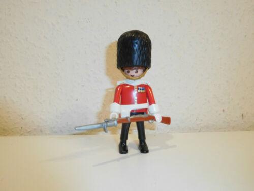 Playmobil 1x figure klicky mystery serie 3 5243 royal guard palastwache