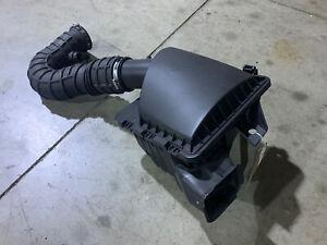 Used-Take-Off-2005-2009-Mustang-V6-Air-Intake-Box-Cold-Air-Inlet