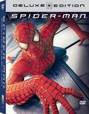 Brand New Spider-Man (Three-Disc Deluxe Ed) Tobey Maguire Kirsten Dunst