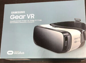 Get a free Gear VR headset with the
