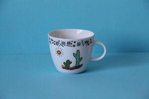 Winterling Tequila Kaffeetasse mit Untertasse Tasse Untere