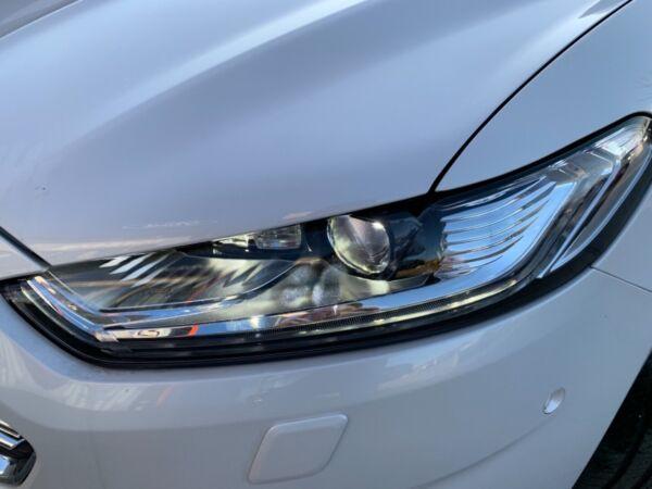 Ford Mondeo 2,0 HEV Titanium aut. - billede 5