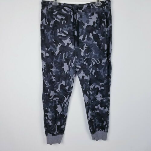 Nike Women's Tech Fleece Camo Sweatpants Large L G