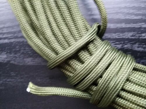 multi use 15mtrs. strong,rope.App.49ft 9 STRAND Parachord // Paracord tough