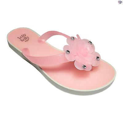 NEW Lelli Kelly Positano Flip Flops LK9952 Size 29 30 31 32 33 34 35 36 37