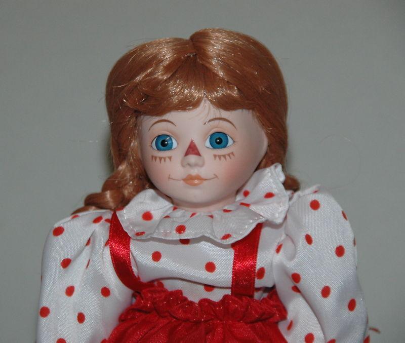 bambola Porcelain Camelot Hecrafted  bambolas 8  Fine Porcelain Cloth  Girls  nuova esclusiva di fascia alta