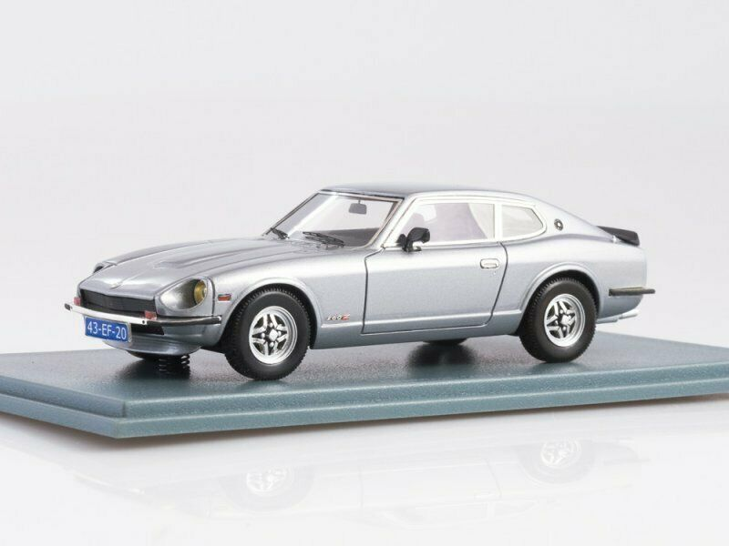 Collection scale model 1 43, Nissan - Datsun 260z 2 Plus 2 1975