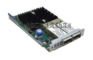 HP-HSTNS-BN80-INFINIBAND-QDR-EN-10GB-2PORT-544FLR-QSFP-SERVER-ADAPTER-649283-B21