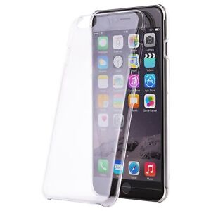 "Key Clear Hard Shell Phone Cover iPhone 6 Plus & iPhone 6S Plus (5.5"") Case"