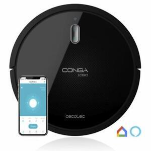 Cecotec-Conga-Serie-1090-Robot-Aspirador-4-en-1-navegacion-Inteligente
