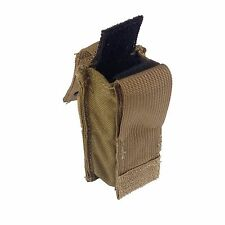 G1 1911 .45 Cal Single Mag Pouch Pistol Coyote Eagle Industries MARSOC SFLCS