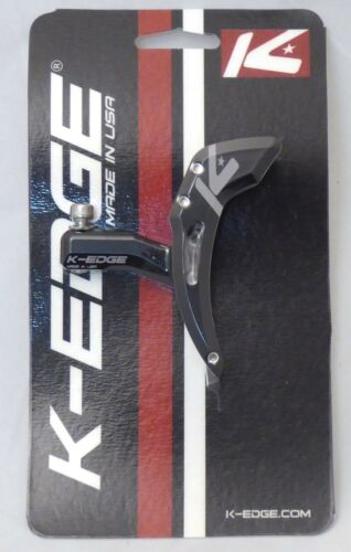 K-Edge CX Chain Guide Single Ring for Cross