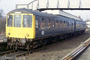 British-Rail-Class-104-Chappel-amp-Wakes-Colne-1982-Rail-Photo