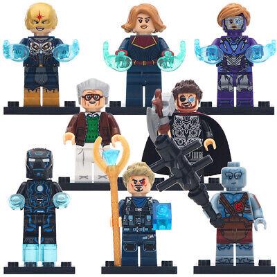Nova Mini figure Avengers Endgame