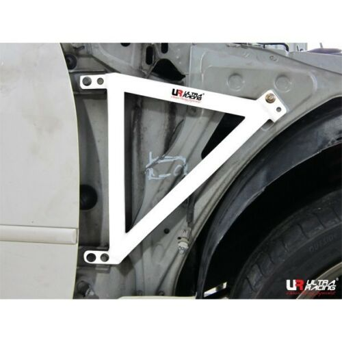 TOYOTA ALTEZZA RS 200 AS 200 ULTRA RACING 3 POINTS FENDER BAR UR-FD3-1237
