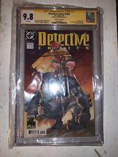 Detective Comics #1 (November 2011, DC)