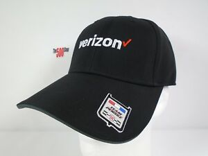f9fa192ef7 Details about Verizon Team Penske 50th Anniversary Adjustable Collector Hat  Puma Cap IndyCar