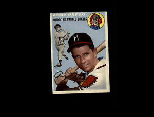 1954-Topps-79-Andy-Pafko-POOR-D968391