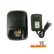 Pmpn4174 Charger For Motorola Xpr7550 Xpr7350 Xpr6550 Xpr6350 Xpr3500 Radio