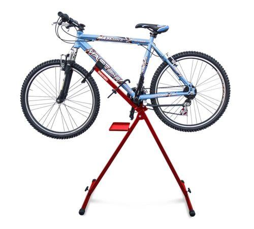 Menabo Profi Montageständer Reparaturständer Fahrradständer Ständer Fahrrad