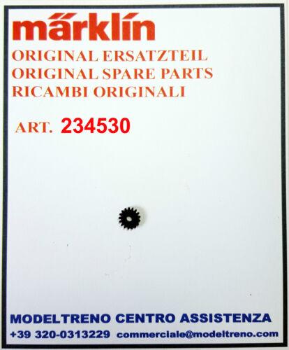 ZAHNRAD  0,4//17// MARKLIN 23453 234530 INGRANAGGIO