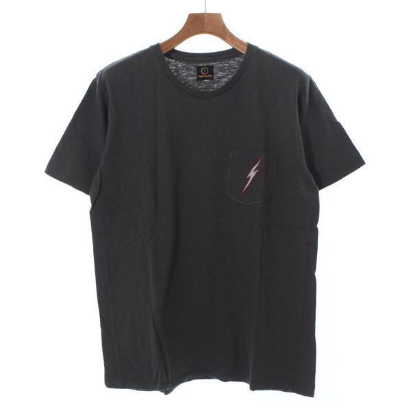 Lightning Bolt T-Shirts  402281 Grau L