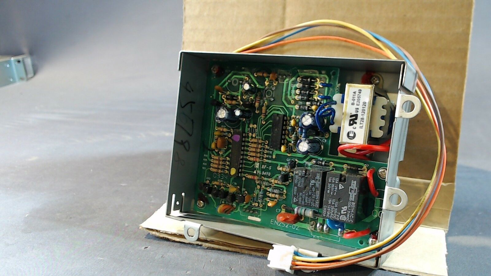 216833800 Frigidaire Electronics  High Vol Genuine OEM 216833800