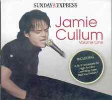 JAMIE CULLUM - PROMO 2 CD SET (2006) HIGH & DRY, DEVIL MAY CARE, LOOKIN' GOOD ++