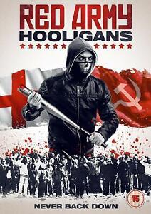 Red-Army-Hooligans-with-Jon-Paul-Gates-DVD-UK-REGION-2-2018-soccer-thuggery