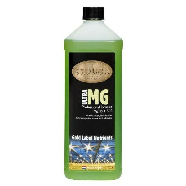 Ultra Mg - oro Label 5L