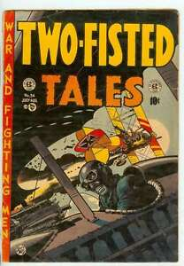 TWO-FISTED TALES #34 3.0