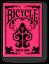 Bicycle-Nautic-Rosa-Jugando-a-las-Cartas-Poquer-Juego-de-Cartas-Cardistry miniatura 1