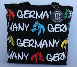 Robin-Ruth-Tasche-Germany-Pferdekopf-Pferdemotiv-Horse-Shopper-original-Naomi-S