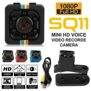 SQ11-Hidden-DV-DVR-Camera-Full-HD-1080P-Mini-Car-Dash-Cam-IR-Night-Vis-T-NEW