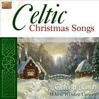 Celtic Christmas Songs * by Golden Bough (CD, Oct-2010, ARC)