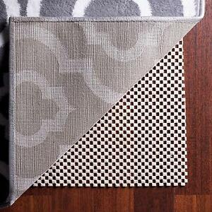 Epica Super Grip Non Slip Area Rug Pad 5 X 8 For Any Hard Surface Floor Keeps