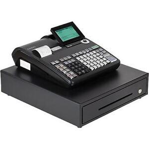 Casio-SE-S900-Cash-Register-7000-PLUs-50-Clerks-200-Departments