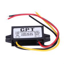 12v To 5v Dc Dc Buck Converter Step Down Module Power Supply Voltage Regulator