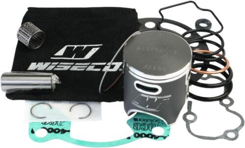 Wiseco PK1762 Top-End Rebuild Kit for 2001-13 Kawasaki KX85-48.50mm