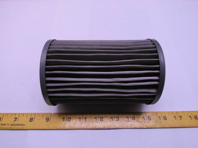 Pleated Microglass Media Millennium Filters MAHLE MN-852439SM25 Direct Interchange for MAHLE-852439SM25
